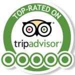 trip advisor 5 stars