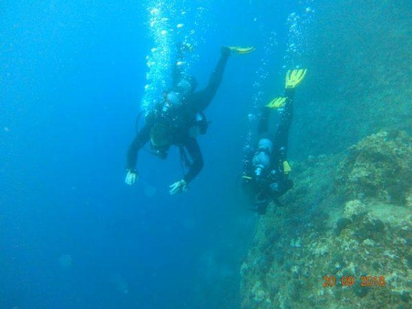 Atlantis Buoyancy